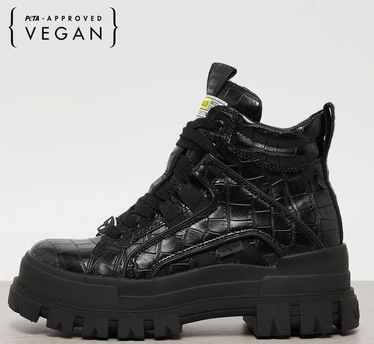 Onygo: Buffalo Schuhe mit bis 49% Rabatt (+20% Extra) - z.B Buffalo Aspha NC Mid Damen Boots für 79,99€ (statt 100€)