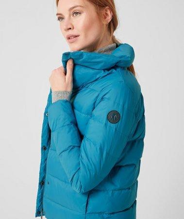 s.Oliver Damen Puffer Jacket (versch. Farben) für 30,98€ inkl VSK (statt 70€)