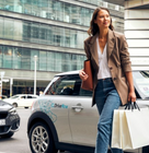 Carsharing: SHARE NOW Anmeldung für 9,98€ + 15 Freiminuten (statt 29€)