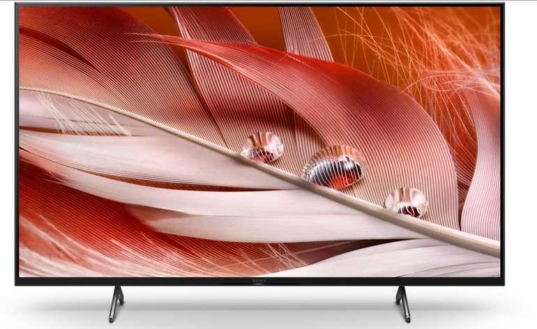 Sony XR-50X90J LCD-TV mit 50 Zoll und LED-Technik & Ultra-HD für 888€inkl. Versand (statt 959€)