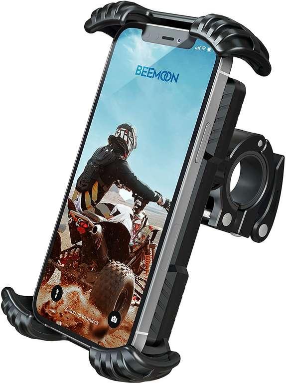 Beemoon Fahrrad bzw. Motorrad Handy Halterung für 7,64€ inkl. Prime Versand