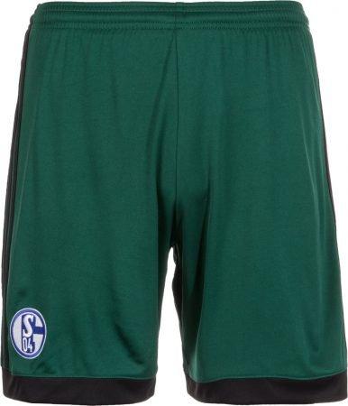 FC Schalke 04 Sale bei Sport1a + VSKfrei, z.B. Adidas Ausweichshorts für 19,99€