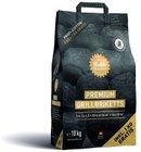 10kg Sack Die Kohle Manufaktur Premium Grillbriketts für 17€ (statt 22€)