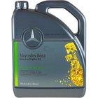 Mercedes-Benz 5W-30MB 229.51 Motoröl 5 Liter für 30,95€ inkl. Versand statt 40€