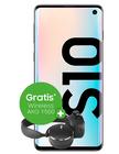 Samsung Galaxy S10 für 5€ + AKG Y500 + Vodafone 10GB LTE Allnet für 36,99€ mtl.
