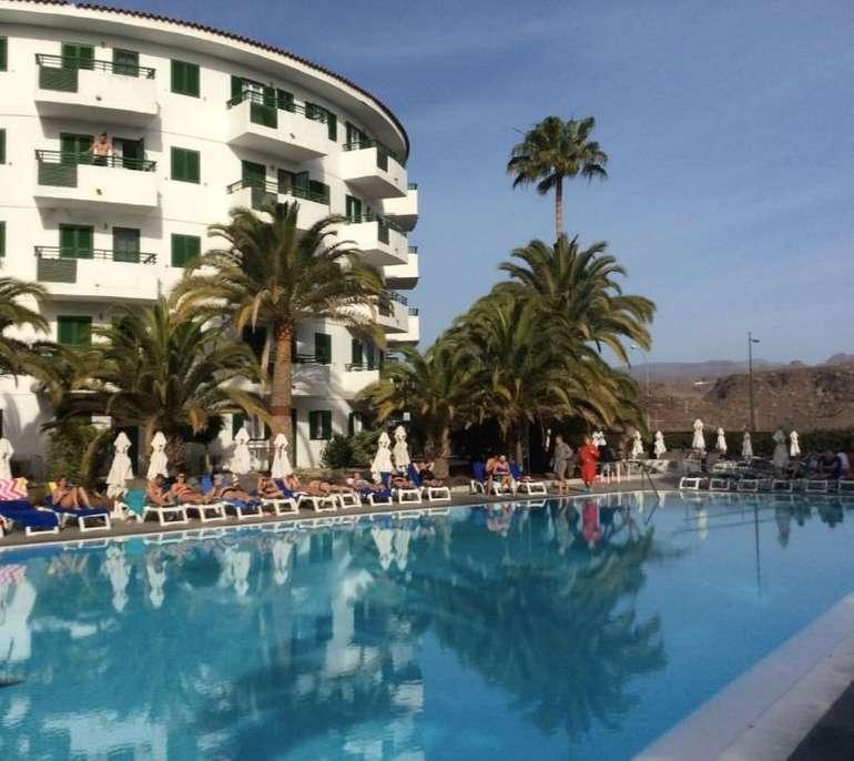 Gran Canaria: Ab 7 Tage im 4* Hotel Labranda Playa Bonita mit All Inclusive, Flug & Transfer ab 380€ p.P