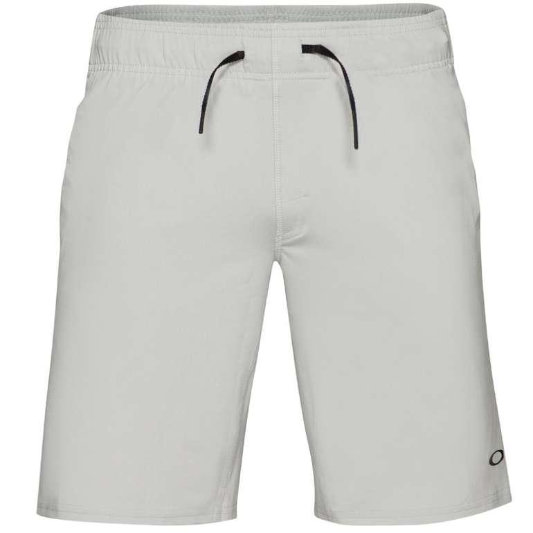 Oakley Richter Knit Herren Shorts für 20,94€ inkl. Versand (statt 30€)