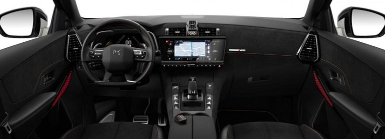 DS Automobiles DS 7 Crossback Leasing 2