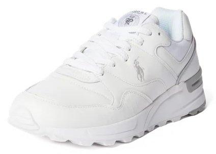 Polo Ralph Lauren Herren Sneaker aus Leder und Textil für 110,49€ inkl. Versand (statt 130€)