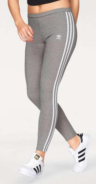 Adidas Originals 3 Stripes Leggings für 14,97€ inkl. Versand (statt 23€)