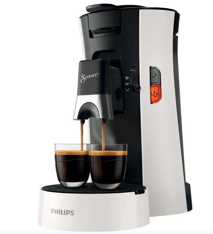 Philips Senseo Select CSA230 Kaffeepadmaschine für 64,99€ inkl. Versand (statt 75€)