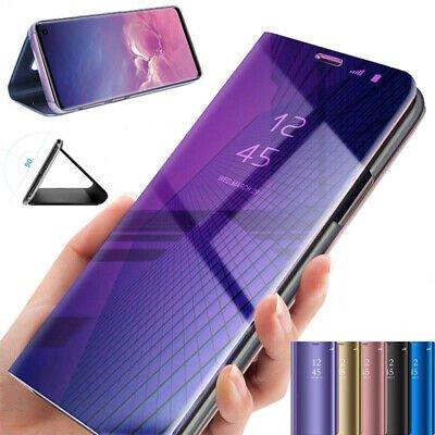 Fitsu Smartphone Spiegelhülle in 7 Farben (Samsung Galaxy S10e/S10/S10+) für je 1,75€ inkl. VSK