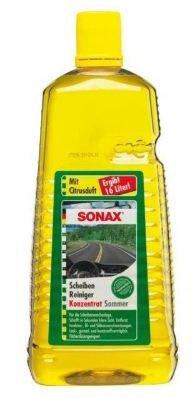 Sonax Scheibenreiniger in Citrus Konzentrat (2 l) für 5,09€ inkl. Versand (statt 10€)