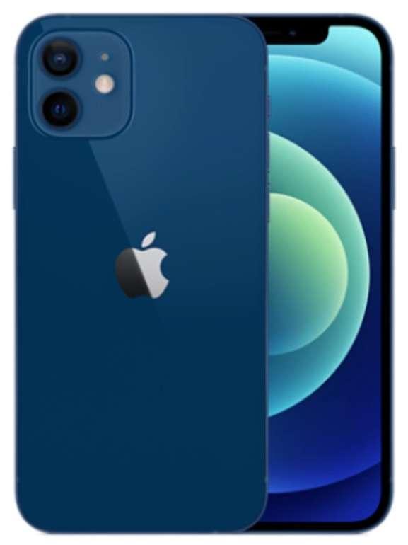 eBay: 10% Rabatt-Gutschein auf B-Ware - z.B. Apple iPhone 12 Mini mit 128GB Speicher für 499€ (statt 659€)