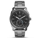 Fossil Q Machine Hybrid Smartwatch (FTW1166P) für 118,40€ inkl. Versand