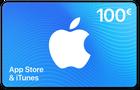 Saturn: 15% extra auf iTunes Guthaben - z.B. 115€ Guthaben für 100€