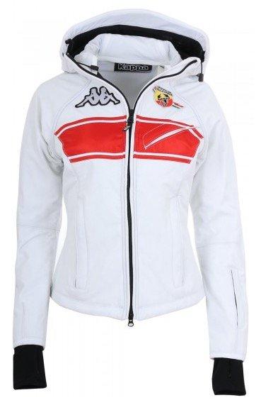 Kappa Abarth Übergangsjacke (Damen) für 19,99€ inkl. Versand