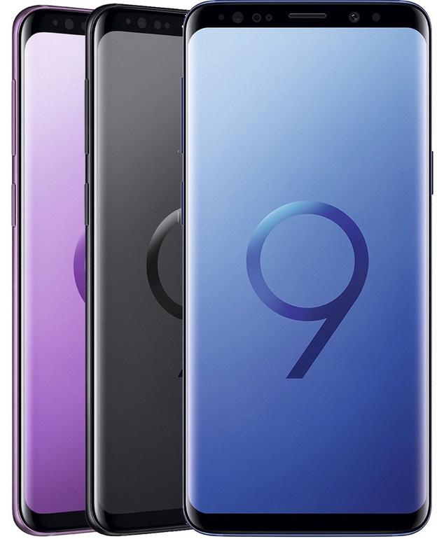 Samsung Galaxy S9 Smartphone (64GB Speicher) für 399€ inkl. Versand (statt 459€)
