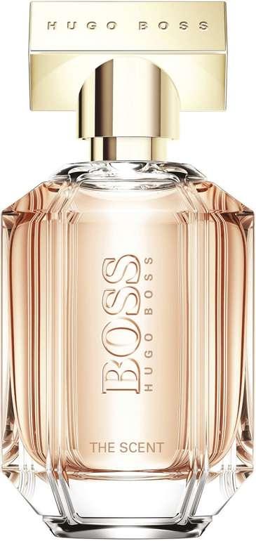 50ml Hugo Boss The Scent for her Eau de Parfum für 32€ inkl. Versand (statt 41€)