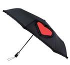 Doppler Regenschirm Sale mit bis zu 65% Rabatt - z.B. Magic Heart Schirm für 20€
