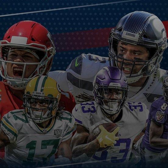 NFL Game Pass (Vollversion) bis zum 31.07.2020 kostenlos nutzen