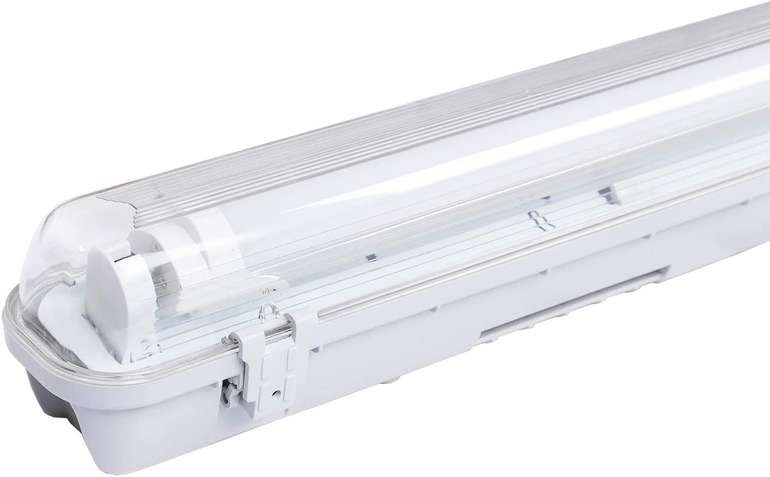 Vingo LED-Feuchtraumleuchte 24W (wasserdicht nach IP65) für 20,99€ inkl. Versand (statt 26€)