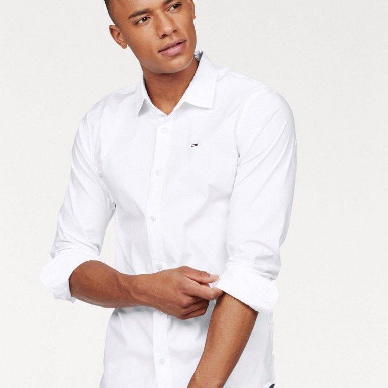 Tommy Jeans Sabim Hemden für 33,87€ inkl. Versand (statt 45€)