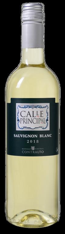 12 Fl. Calle Principal - Sauvignon Blanc - Vino de la Tierra Castilla für 33,99€