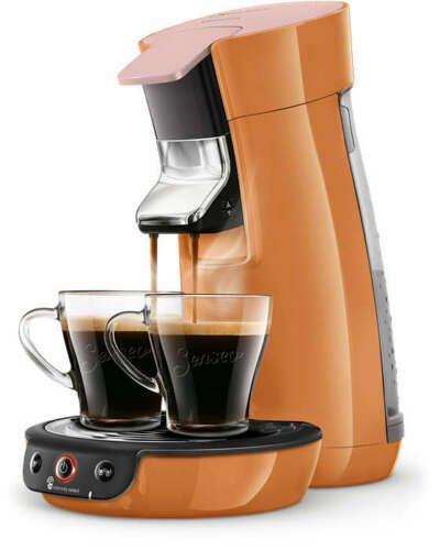 Philips Senseo Viva Café HD6563/50 Pad Kaffeemaschine für 49,49€ (statt 69€)
