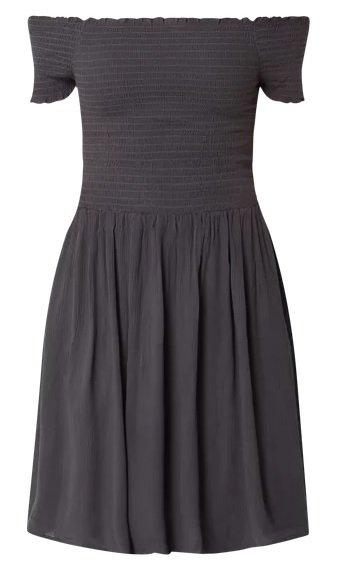Review Kleid im Off Shoulder Look in drei Farben für jeweils 13,99€ inkl. Versand (statt 20€)