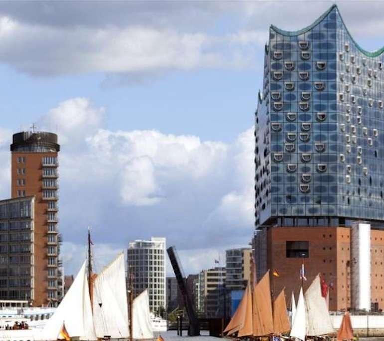 Hamburg: Ab 2 Nächte im 4*S Best Western Alsterkrug inkl. Frühstück & Hafenrundfahrt ab 129€ p.P.