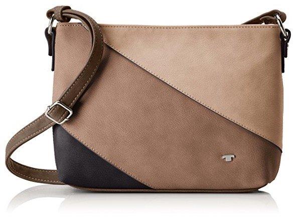 """Tom Tailor """"Carina"""" Handtasche für 21,59€ inkl. Versand (statt 50€)"""