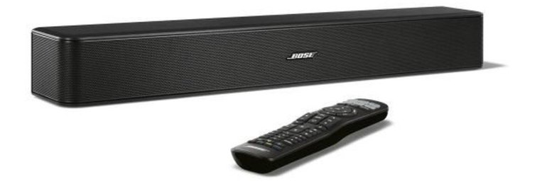 Amazon Prime Day: Bose Solo 5 TV Soundbar für 128,24€ inkl. Versand (statt 200€)