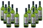 12 Flaschen Baron d'Emblème Sauvignon Blanc Weißwein für 39,96€ inkl. Versand