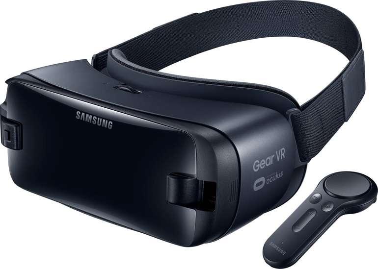 Samsung Gear VR4 SM-325 (mit Controller) für 33,86€ inkl. Versand (statt 90€)