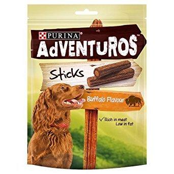 Purina Adventuros Hundesnack kostenlos testen (inkl. kostenfreier Lieferung)