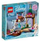 LEGO Disney Frozen - Elsas Abenteuer auf dem Markt (41155) zu 11,99€ (statt 18€)
