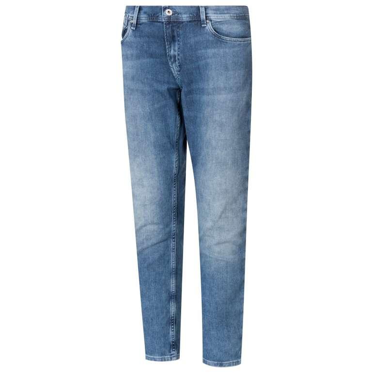 Pepe Jeans Joey Damen Boyfriend Jeans für 33,94€ inkl. Versand (statt 44€)