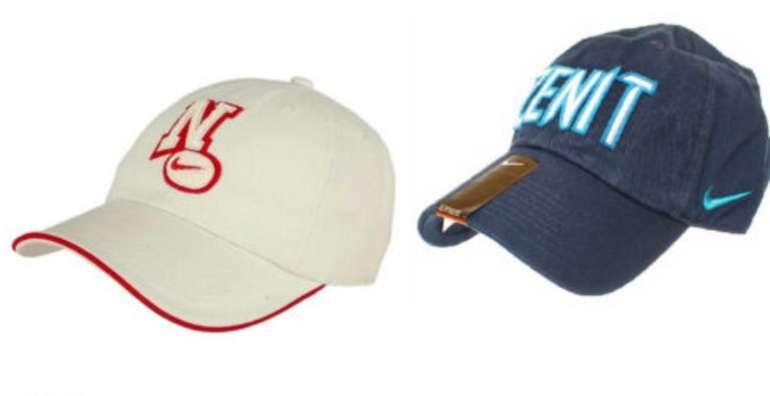 Original Nike Kappe Basecap in 2 verschiedenen Varianten für 9,50€ inkl. Versand (statt 12€)