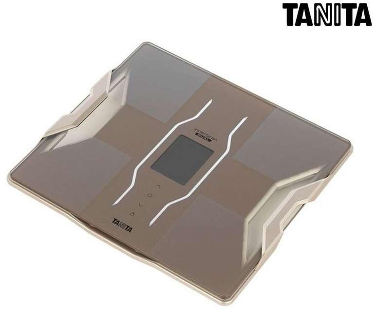 Tanita RD-953 Körperanalysewaage für 105,90€ inkl. Versand (statt 167€)