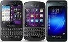 Blackberry Q5/Q10/Z10 Smartphones für je 29,99€ inkl. Versand (refurbished)