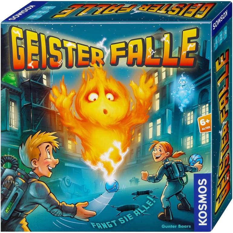 """Kosmos Geschicklichkeitsspiel """"Geisterfalle"""" für 9,99€ inkl. Versand (statt 16€)"""
