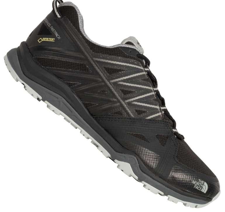 The North Face Hedgehog Fastpack GTX Outdoor Schuhe (NF0A2UX5C4V1) für 59,99€ inkl. Versand (statt 87€)