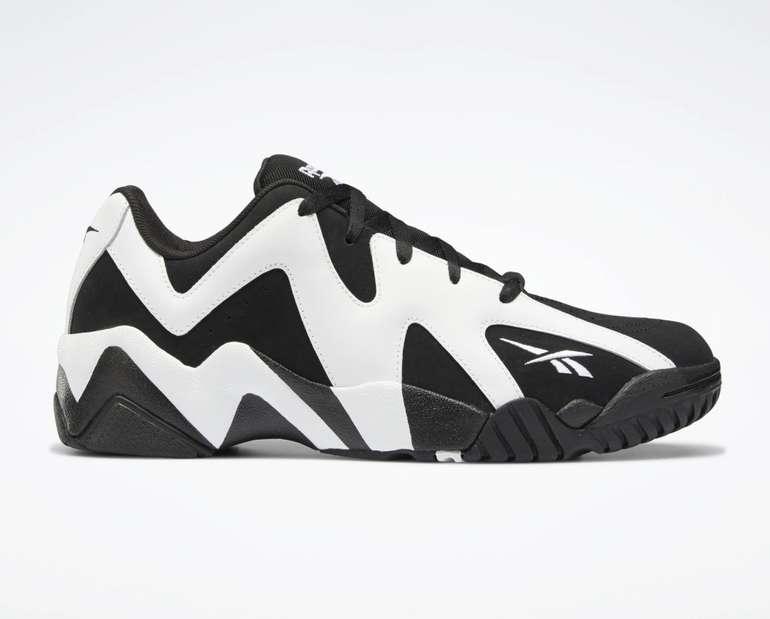 Reebok Classics Kamikaze II Low Shoes in 2 Farben für je 60,77€ (statt 94€)