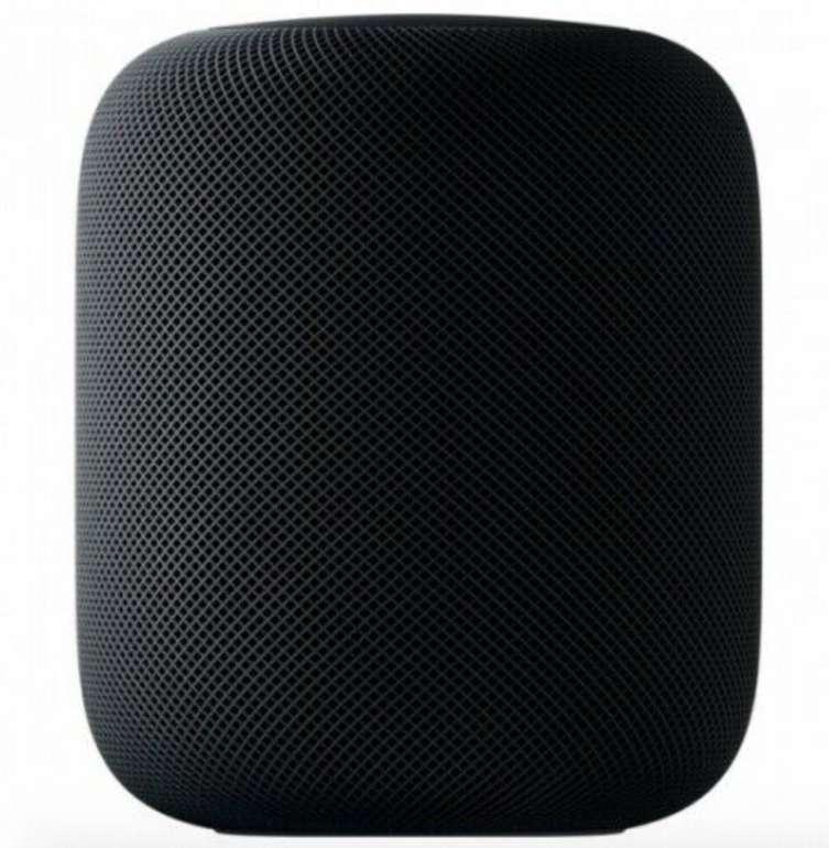 Apple HomePod Lautsprecher mit Raumerkennung für 237,89€ - Paydirekt!