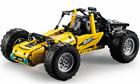 CaDA C51043W Geländefahrzeug in gelb für 39,82€ inkl. Versand (statt 69€)