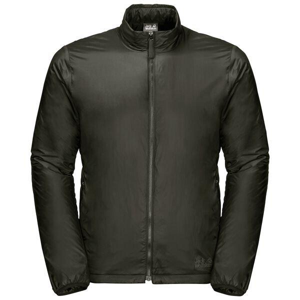 Jack Wolfskin JWP Thermic One Jacket M Herren Jacke für 59,90€ (statt 80€)