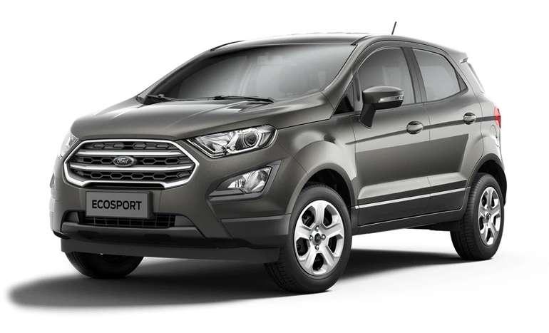Gewerbe: Ford EcoSport Cool & Connect mit 125 PS für 64,70€ Netto mtl. leasen (LF: 0,33)