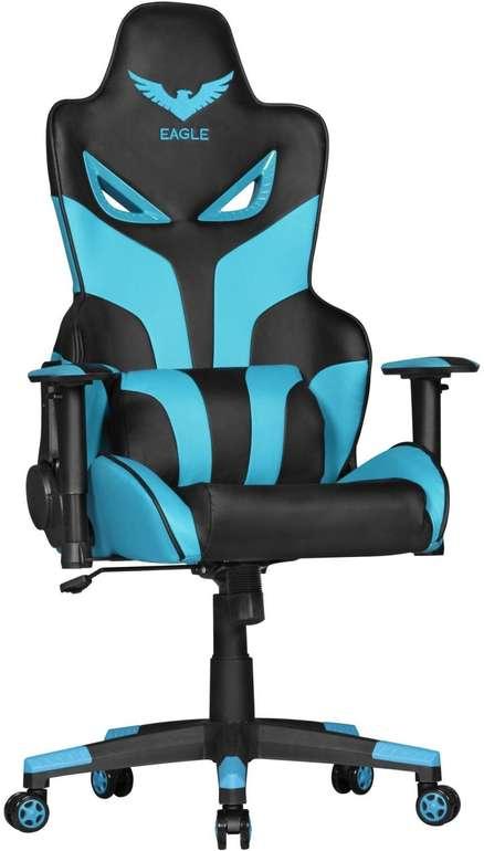 Amstyle Lias Gaming Stuhl mit Liegefunktion (3 Farben) für je 89,95€ (statt 166€)