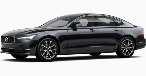 Gewerbe: Volvo S90 D4 Geartronic Momentum Pro im Full Service Leasing für 249€ Netto mtl.
